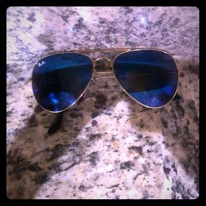 Ray-bands